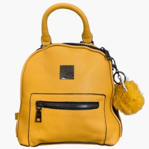 Ruby – Mustard Yellow