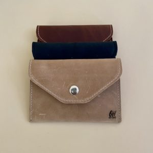 Ladies Wallet Small