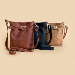 Plain Jane Sling Bag