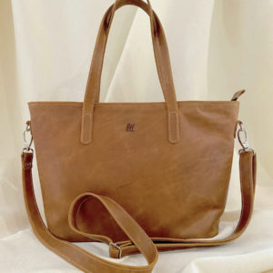 Thule Leather Bag